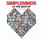 Simple Minds Forty : The Best of Simple Minds