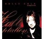 Holly Cole Tempation =2LP 45RPM=