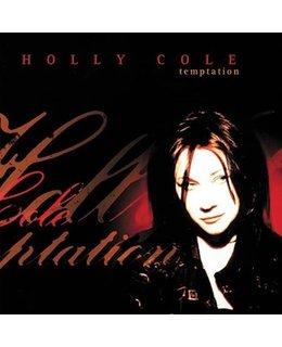 Holly Cole Tempation =2LP 45RPM 200g=