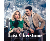 George Michael Last Christmas: The Soundtrack