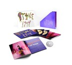 Prince 1999 = Remastered Super Deluxe (10xLP + DVD Box Set)
