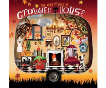 Crowded House -Very Best of =180g vinyl 2LP =
