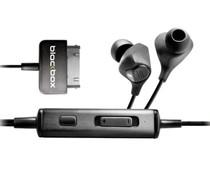 Blackbox i10 Noise Cancelling Earphones for iPOD