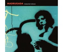 Madrugada Industrial Silence =2LP=180g