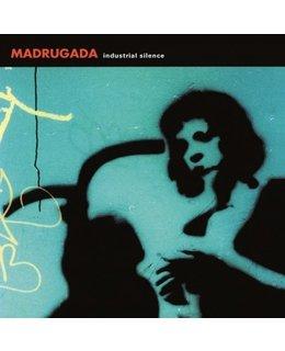 Madrugada Industrial Silence =20th anni==2LP=180g