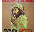 Bob Marley & The Wailers Rastaman Vibration