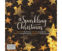 Various Artists A sparkling Chritmas