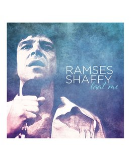 Ramses Shaffy Laat Me =2xLP=