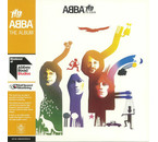 ABBA The Album  - Half-Speed Mastering=2LP=45RPM
