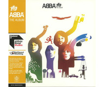 ABBA The Album  -Half-Speed Master =2LP=