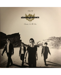 Stereophonics Decade In The Sun - Best Of Stereophonics =2LP=
