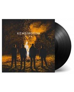 Kensington Time =gatefold=