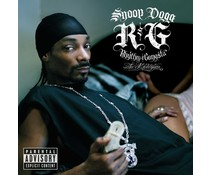 Snoop Doggy Dogg R&G (Rhythm & Gangsta): The Masterpiece
