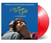 Sufjan Stevens Call Me By Your Name - Coloured vinyl