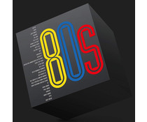Various Artists 80s=2LP=