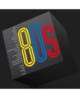 Various Artists 80s =2LP=