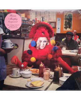 Roisin Murphy Things to Make and Do - Coloured