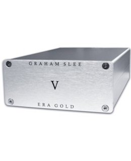 Graham Slee Era Gold V Phono Stage