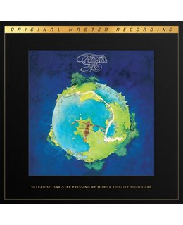 Yes Fragle (Limited Edition UltraDisc One-Step 45rpm Vinyl 2LP)