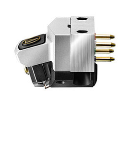 Audio Technica AT-ART1000 Cartridge=Direct Power Stereo Moving Coil Cartridge