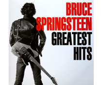 Bruce Springsteen Greatest Hits =2LP=