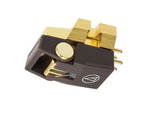 Audio Technica VM750SH Cartridge= Dual Moving Magnet Stereo=