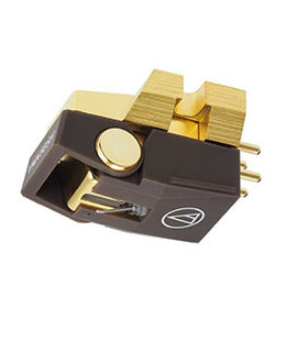 Audio Technica VM750SH Cartridge= Dual Moving Magnet Stereo Cartridge=