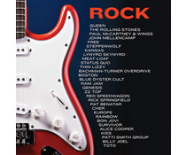Various Artists ROCK =2LP=