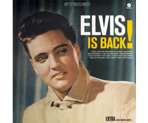 Elvis Presley Elvis Is Back - 180g