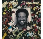Bill Withers Menagerie =180g vinyl =