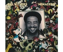 Bill Withers Menagerie =180g=