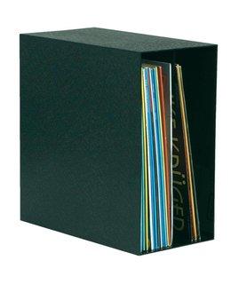 VinylVinyl Vinyl LP Record Storage Box= for 50 pcs LP=