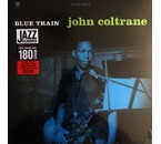 John Coltrane Blue Train +bonus track=180g=