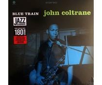 John Coltrane Blue Train +bonus track=180g vinyl =