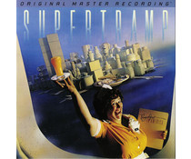 Supertramp Breakfast In America (Numbered 180g Vinyl LP)