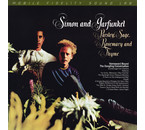Simon & Garfunkel / Paul Simon Parsley, Sage, Rosemary and Thyme(Numbered Edition 180g Vinyl LP)