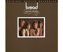 Bread - Baby I'm-A Want You  (MOFI Numbered 180g Vinyl LP)