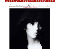 Linda Ronstadt Heart Like A Wheel (Numbered Limited Edition 180g LP)