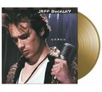 Jeff Buckley Grace - Gold vinyl  Coloured -
