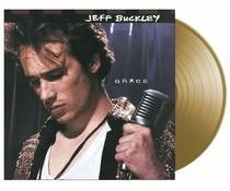 Jeff Buckley Grace = Gold vinyl =