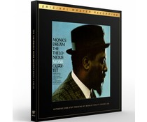 Thelonious Monk MONK'S DREAM -2xLP 45RPM =MFSL = UltraDisc One-Step LTD - SuperVinyl