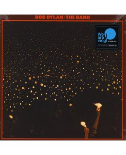 Bob Dylan Before the Flood(with the Band)