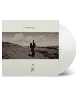 Tanika Tikaram Ancient Heart =numbered white vinyl=180g