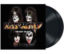 KISS Kissworld (The Best Of Kiss) =2LP=180G