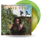 Peter Tosh Legalize It  =2LP=180g - Coloured vinyl