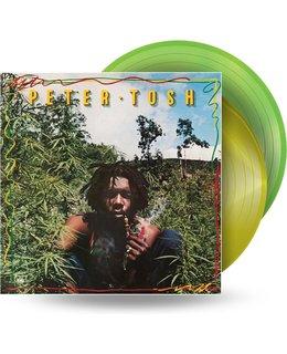 Peter Tosh Legalize It  =2LP=180g - Coloured vinyl