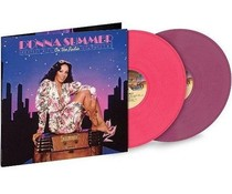 Donna Summer - On the Radio = 2LP = Greatest Hits Vol. I & II ( Coloured vinyl )