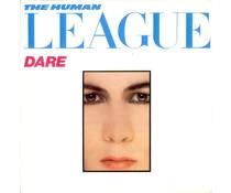 Human League Dare!