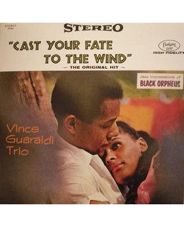 Vince Guaraldi/ Trio Jazz Impressions Of Black Orpheus