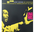 Kenny Dorham - UNA MAS (One More Time) = Blue Note 80 Vinyl Reissue Series =